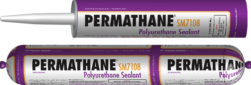 Permathane® SM7108 | Hot Roofs  Cool Solutions