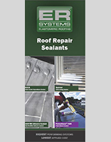 Repair Sealants